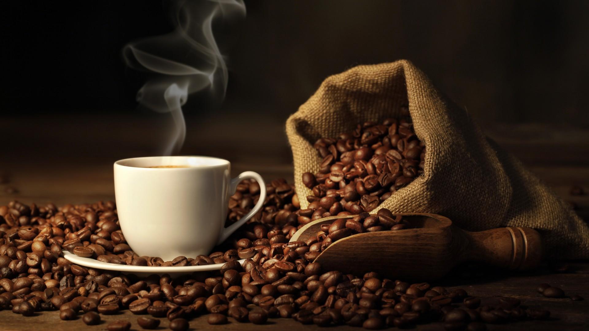 Hoe Koffie Fotograferen