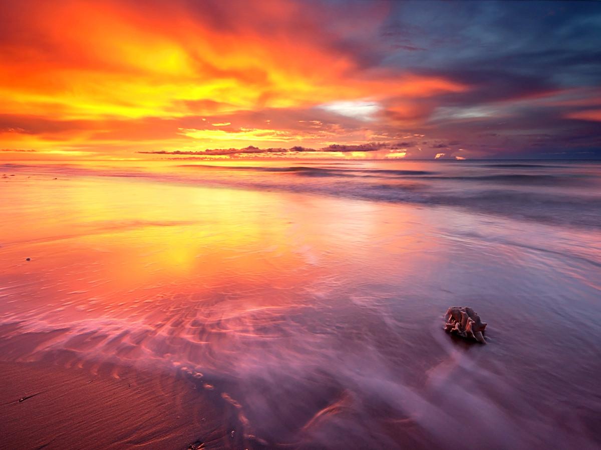 Zonsondergang fotograferen tips